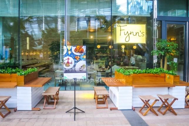 Fynn's Cafe