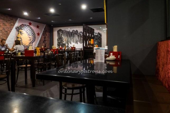 Lao Beijing Restaurant Plaza Singapura