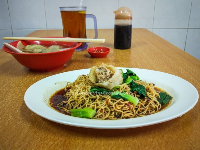 Seow Choon Hua Restaurant Foo Chow Noodles