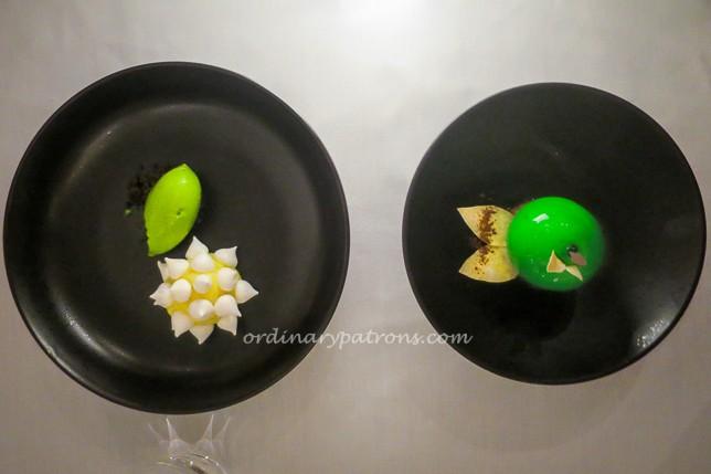 Desserts FOO'D restaurant