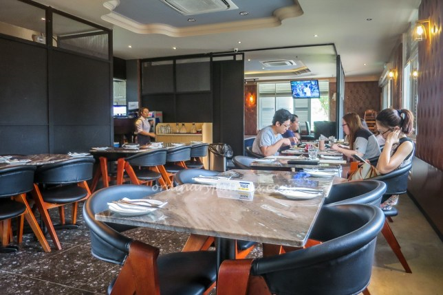 YOUNGS Bar & Restaurant Seletar Aerospace Park