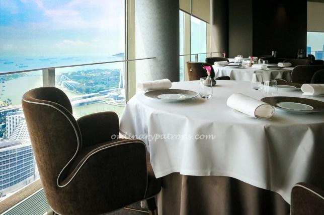 JAAN Restaurant