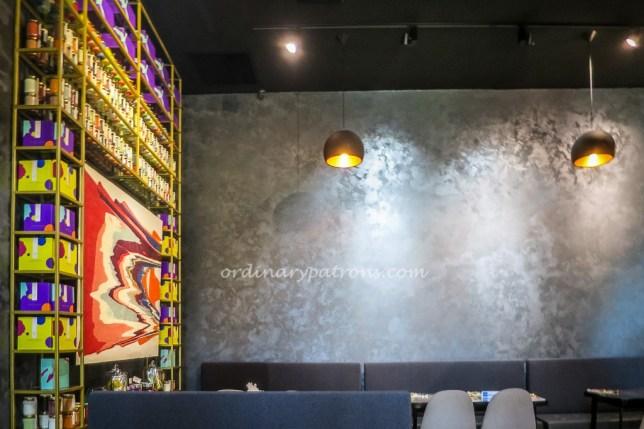 Janice Wong Singapore Restaurant