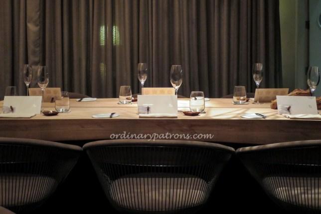Restaurant Andre