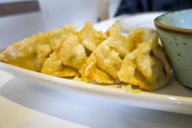 ULI Yum Cha Lunch