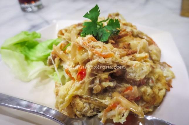 Guan Hoe Soon Peranakan Restaurant