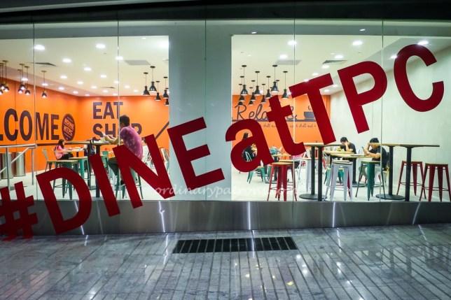 What to eat at Tanjong Pagar Centre