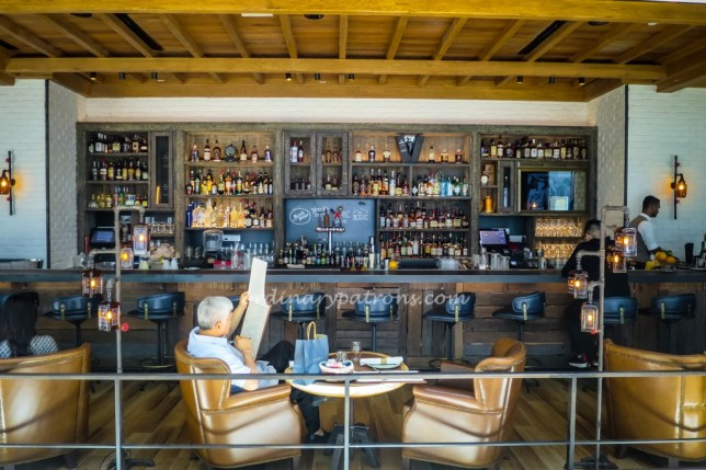 The Bird Southern Table & Bar - Marina Bay Sands