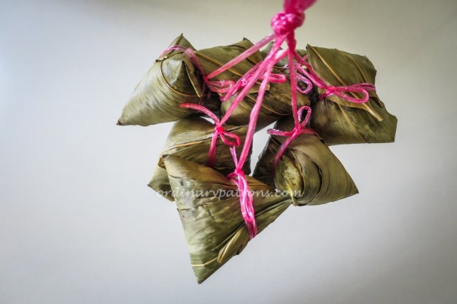 Michelin Amoy Street Hoo Kee Bak Chang