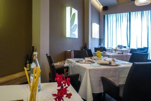 Garibaldi Italian Restaurant & Bar