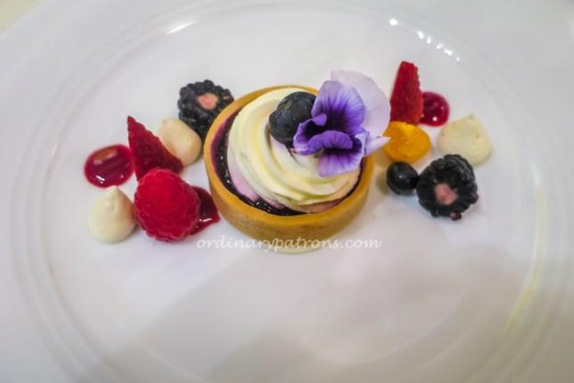 Garibaldi Italian Restaurant desserts