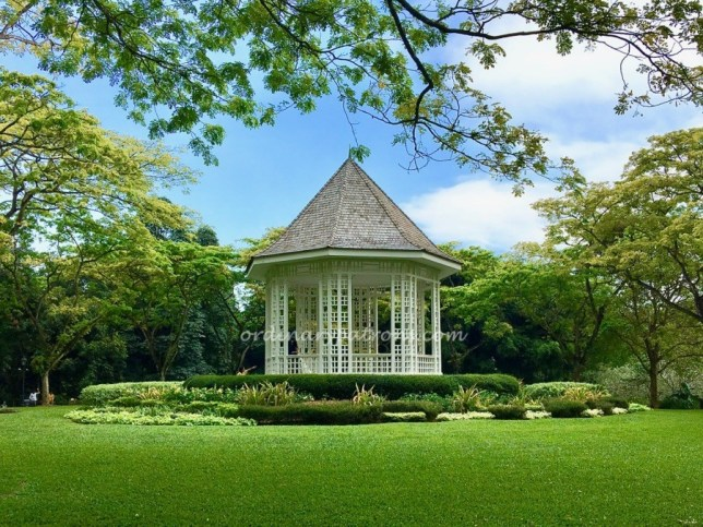 TOP list of Botanic Gardens Restaurants - what to eat and ...