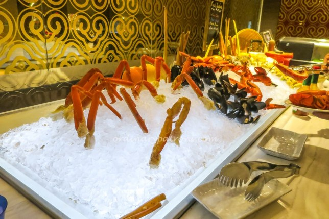 Katong Kitchen Buffet