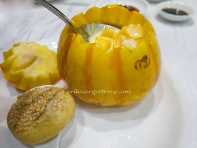 Xin Cuisine Dessert