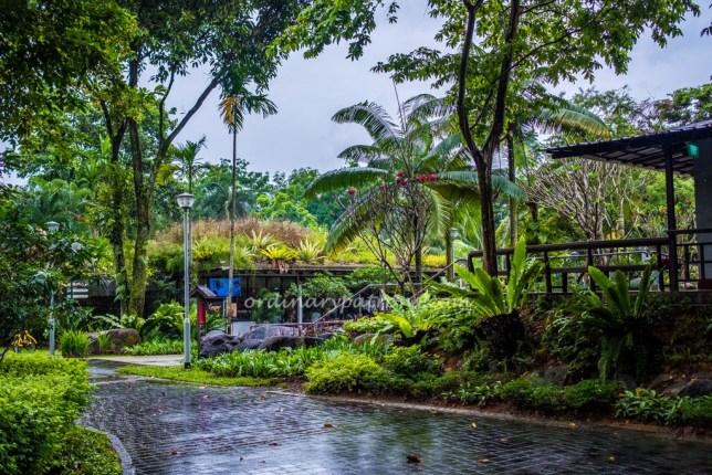 Canopy Garden Dining & Bar BishanPark