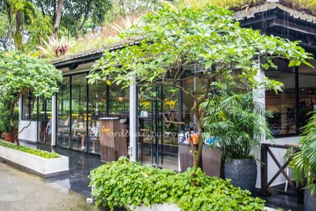 Canopy Garden Dining & Bar | Bishan-Ang Mo Kio Park