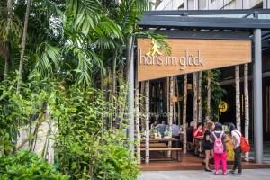 Hans im Glück Singapore