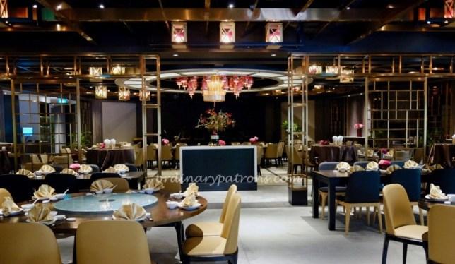 Orient Palace Furama
