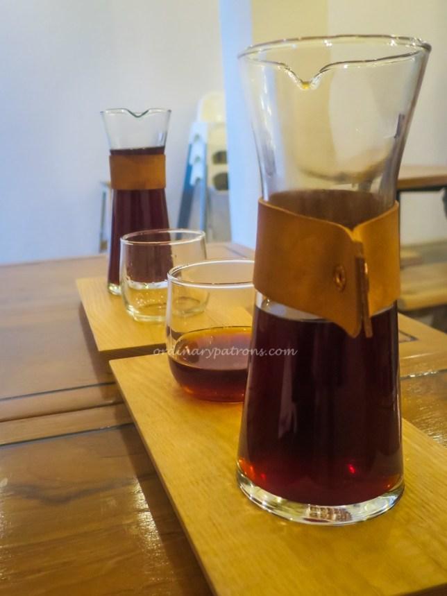 Creamier Yong Siak Pourover Coffee