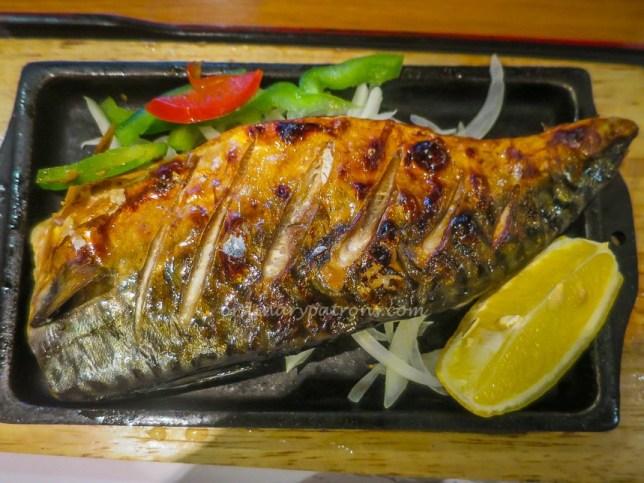 Hyangtogol Korean Restaurant in Raffles City