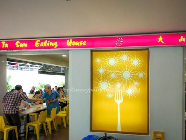 Ta Sun Eating House