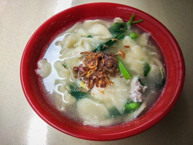 Tai Sun Eating House Mee Hoon Kueh