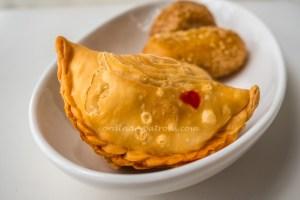 Soon Soon Huat Curry Puffs