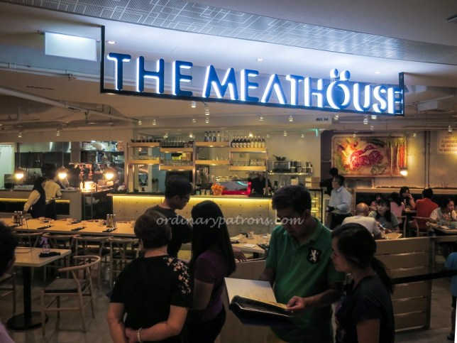 The MeatHouse by 18 Chefs