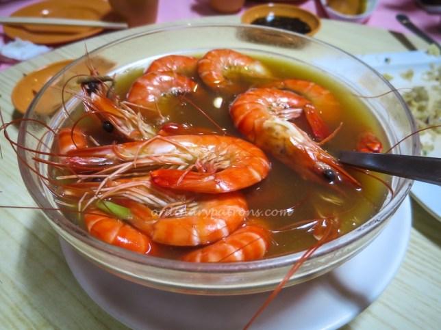 Hua Yu Wee Restaurant Seafood