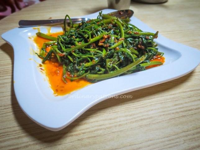 Hua Yu Wee Restaurant East Coast
