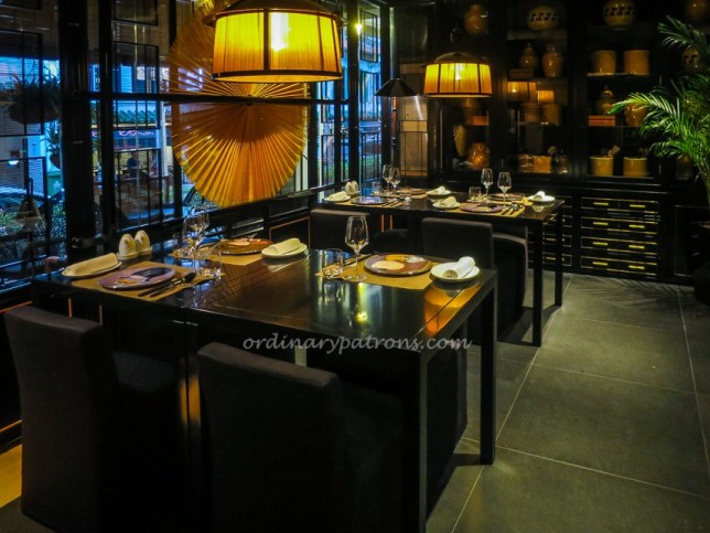 Yellow Pot Restaurant Singapore