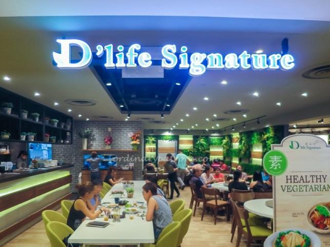 D'Life Signature