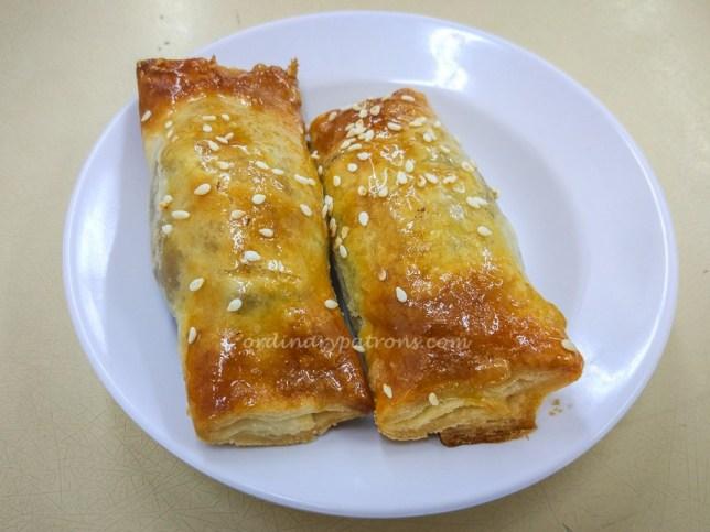 Dim Sum at Swee Choon Tim Sum Restaurant