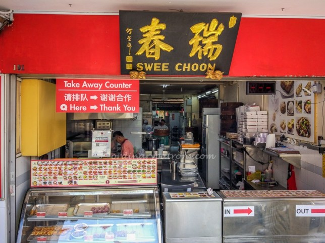 Swee Choon Take-away