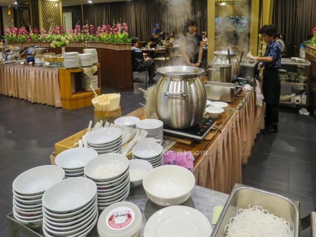 Penang Place Buffet