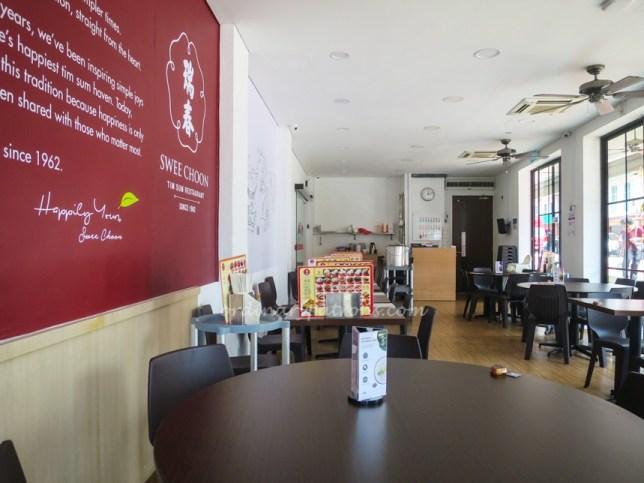 Swee Choon Tim Sum Restaurant