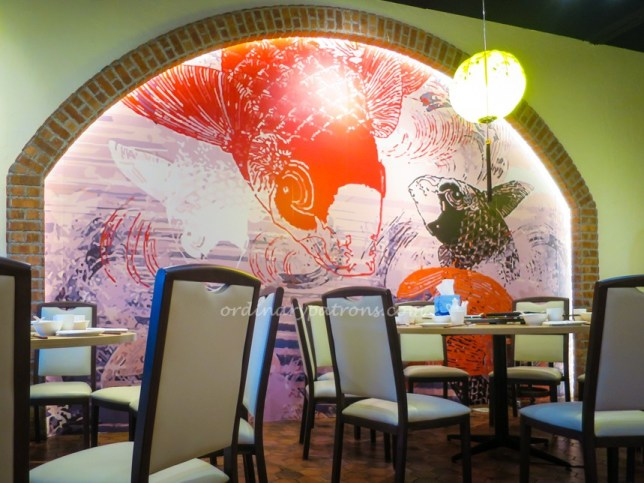 East Treasure Chinese Restaurant by Astons