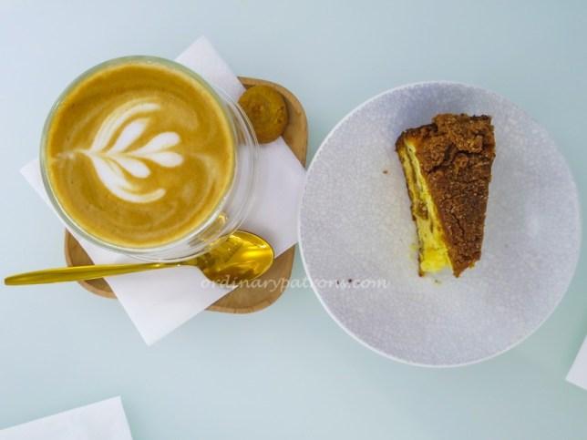 Grids & Circles Desserts