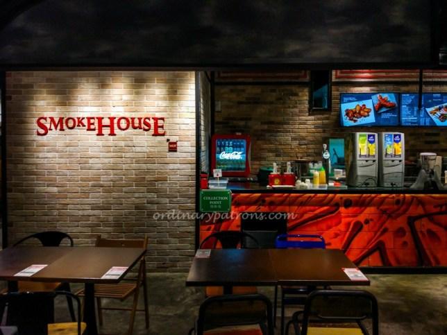Smoke House at Platform M
