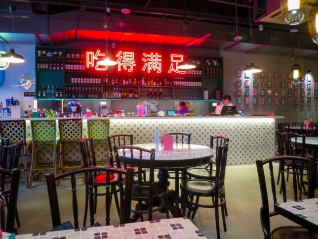 Kota88 Restaurant Chinese Indonesian Cuisine
