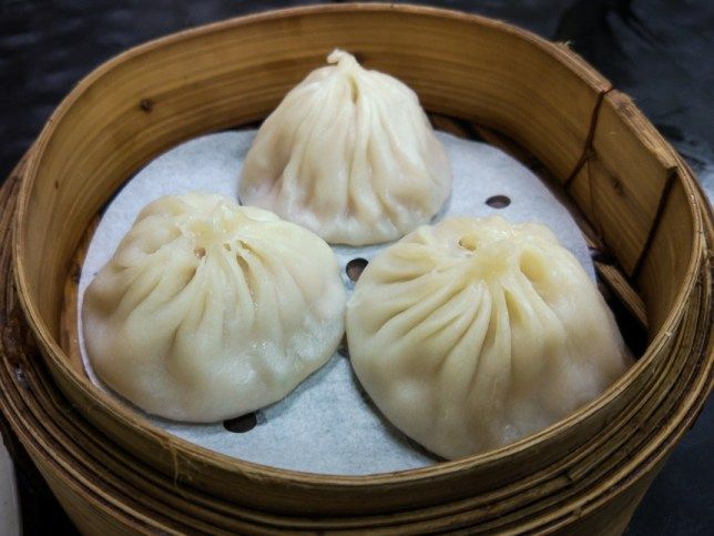 Victor's Kitchen Hong Kong-style dim sum