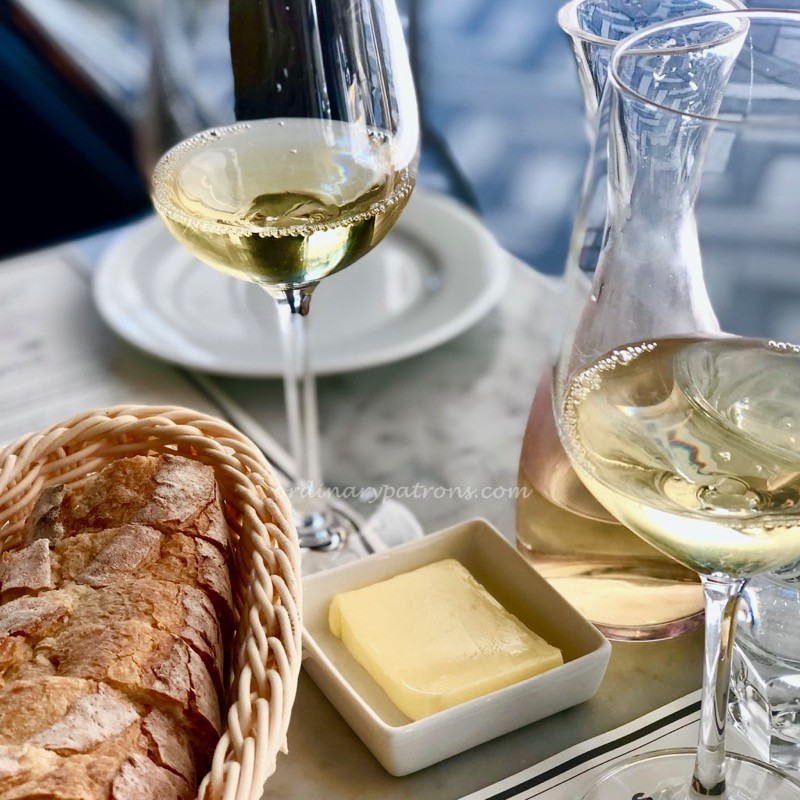 Bistro du Vin Set Lunch (May 2019).