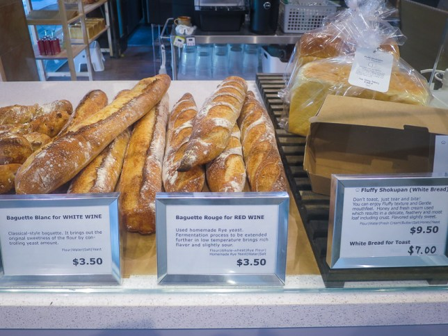 Fine Dining Bakery by Akira M. – New Japanese Bakery Cafe at UE Square