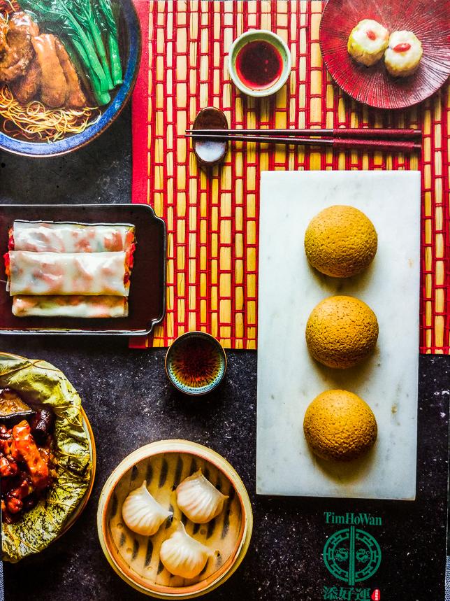 Tim Ho Wan New Menu More Than Just Dim Sum The Ordinary Patrons