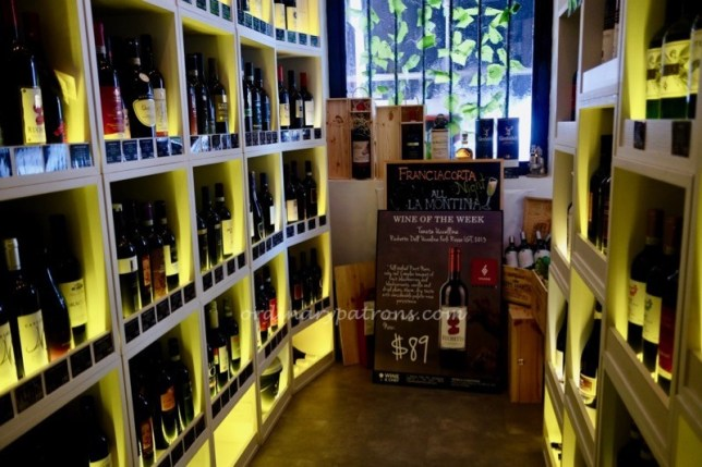 Restaurant with affordable wine - Wine & Chef