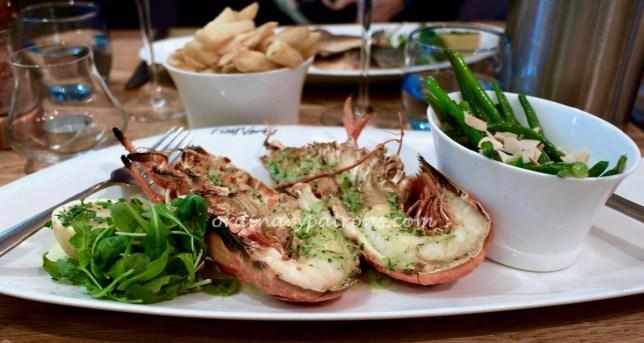 Fishworks Marylebone, Seafood Restaurant in London