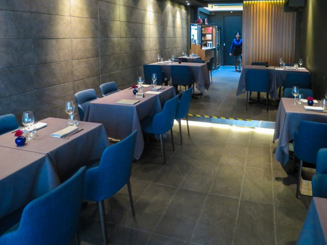 Rizu modern Japanese Restaurant