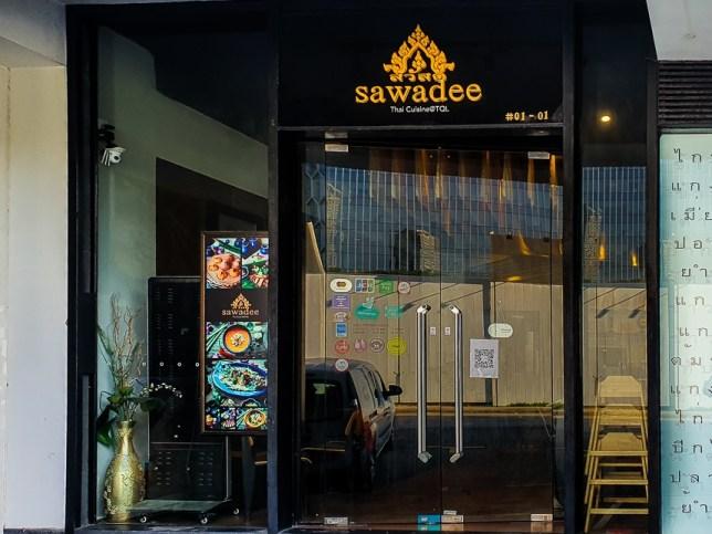 Sawadee Thai Cuisine Restaurant