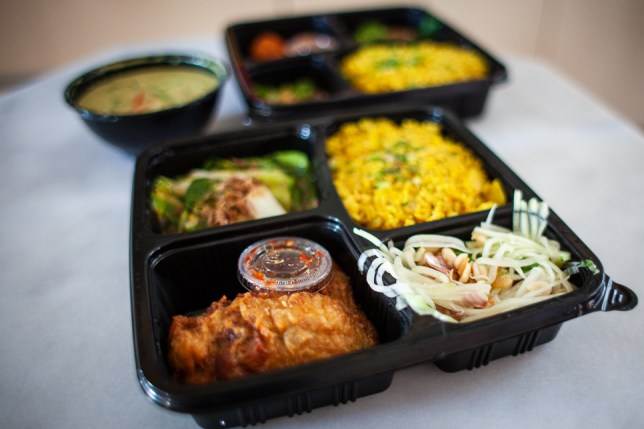 Sawadee Thai Cuisine Delivery & Takeaway