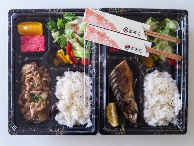 Tomi Sushi Takeaway